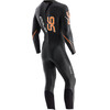 ORCA S6 Fullsleeve Wetsuit Men black